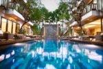 sense hotel seminyak, seminyak hotel, bali hotel, sense hotel, swimming pool, sense hotel seminyak swimming pool