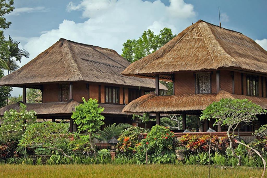 agung raka,agung raka bungalow,agung raka bungalow ubud, superior exterior agung raka bungalow