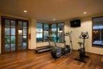 ubud village hotel, ubud village hotel bali,ubud village hotel fitness center