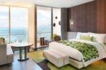 w bali seminyak, w retreat and spa bali, seminyak resort, ocean facing room, w bali seminyak ocean facing