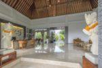 the wolas villa seminyak,wolas villa,wolas villa lobby