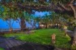 aditya beach resort, bali hotel, lovina hotel, aditya beach resort lovina, aditya beach resort garden area