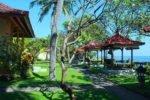aditya beach resort, bali hotel, lovina hotel, aditya beach resort lovina, aditya beach resort gazebo