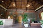 aditya beach resort, bali hotel, lovina hotel, aditya beach resort lovina, aditya beach resort lobby area