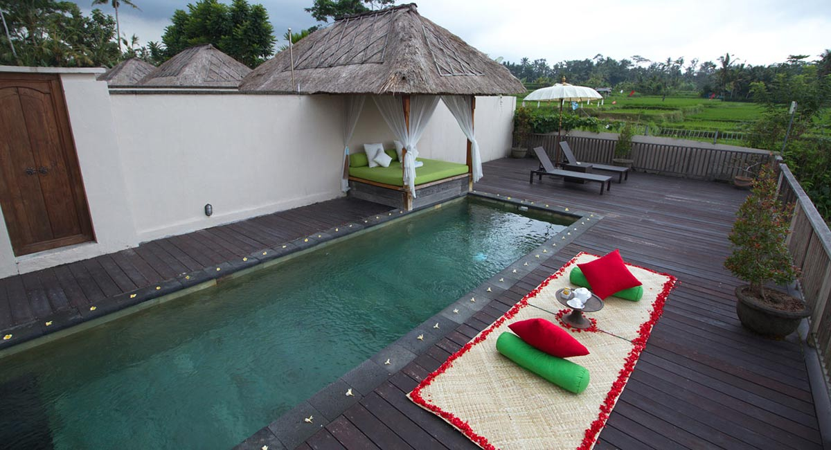 Alam Puisi Villa and Spa