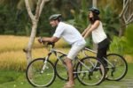 alaya ubud, alaya hotel and resort, alaya hotel and resort ubud, cycling alaya ubud