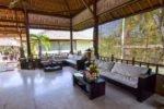 bali villa, lovina villa, aneka lovina villa bali, aneka lovina villa lobby lounge
