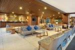 aston canggu beach resort , aston canggu , aston canggu beach resort lobby