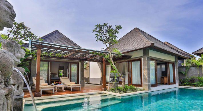 Desa Visesa Ubud Resort