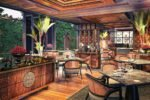 desa visesa ubud resort , desa visesa ubud , desa visesa ubud restaurant , padi fine dining restaurant , padi restaurant