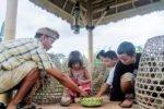 desa visesa ubud resort , desa visesa ubud , desa visesa ubud activity , permaculture fun journey