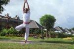 desa visesa ubud resort , desa visesa ubud , desa visesa ubud activity , yoga class