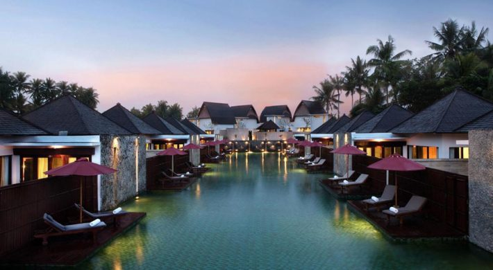 FuramaXclusive Villas and Spa Ubud
