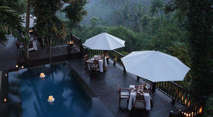 Kayumanis Ubud Private Villas and Spa