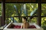 kayumanis ubud, kayumanis villa,kayumanis villa and spa, spa bath ritual kayumanis ubud