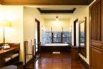 kayumanis ubud, kayumanis villa,kayumanis villa and spa, three bathroom pool villa kayumanis ubud