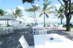 legong keraton beach hotel , legong keraton , legong keraton dining area