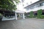 legong keraton beach hotel , legong keraton , legong keraton entrance