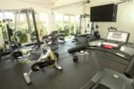 lovina bali resort,lovina hotel, bali hotel, fitness center, lovina bali resort fitness center