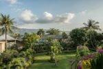 lovina bali resort,lovina hotel, bali hotel, lush garden, lovina bali resort lush garden