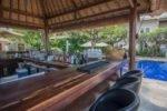 lovina bali resort,lovina hotel, bali hotel, lovina bali resort pool bar, pool bar