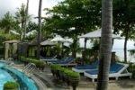 bali hotel. lovina hotel, nugraha lovina seaview resort, nugraha lovina resort pool sundeck