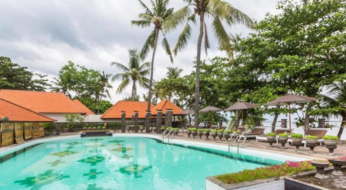 Nugraha Lovina Seaview Resort