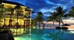 padmasari resort lovina, bali hotel, lovina hotel