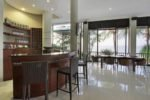 padmasari resort lovina, bali hotel, lovina hotel, padmasari resort lovina bar area