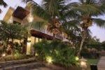 padmasari resort lovina, bali hotel, lovina hotel, padmasari resort lovina lush garden