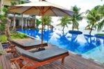padmasari resort lovina, bali hotel, lovina hotel, padmasari resort lovina pool sundeck