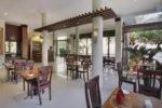 padmasari resort lovina, bali hotel, lovina hotel, padmasari resort lovina restaurant area