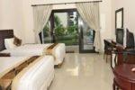 padmasari resort lovina, bali hotel, lovina hotel, padmasari resort lovina superior room