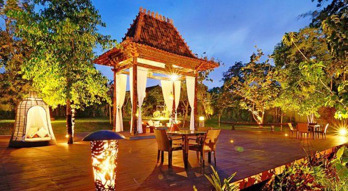 Plataran Canggu Bali Resort