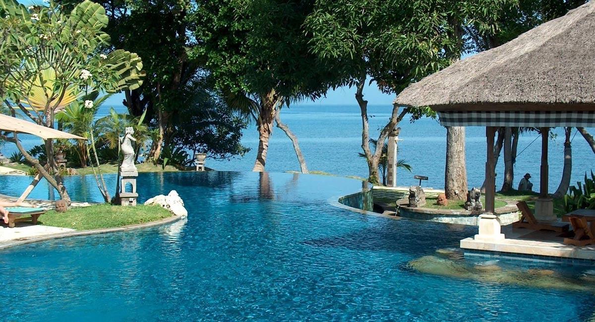 Puri Bagus Lovina North Bali Hotels Best Deals Bali