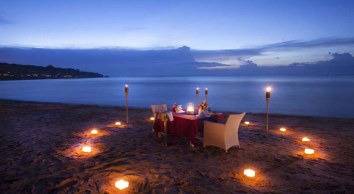 Bali 3 Nights Honeymoon Package
