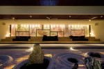 seiryu villa seminyak, bali villa, seminyak villa, seiryu villa lobby lounge