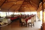 bali hotel, singaraja hotel, lovina hotel, sunari beach resort lovina, sunari beach resort dining area