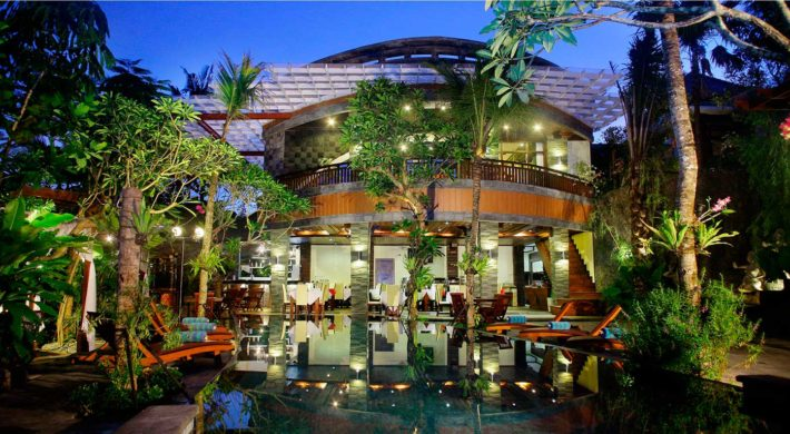 The Bali Dream Villa and Resort Echo Beach Canggu | Bali Tanah Lot Tour