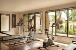 ubud village resort, ubud village resort and spa,the ubud village resort fitness center