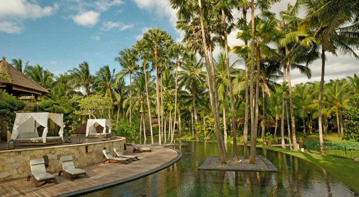 Ubud Village Resort and Spa