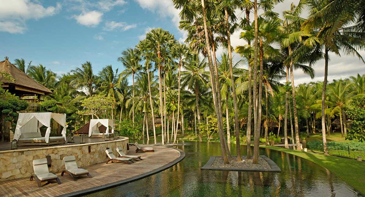 Ubud Village Resort and Spa