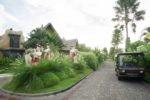 villa seminyak estate, bali villa, seminyak villa, villa seminyak estate entrance