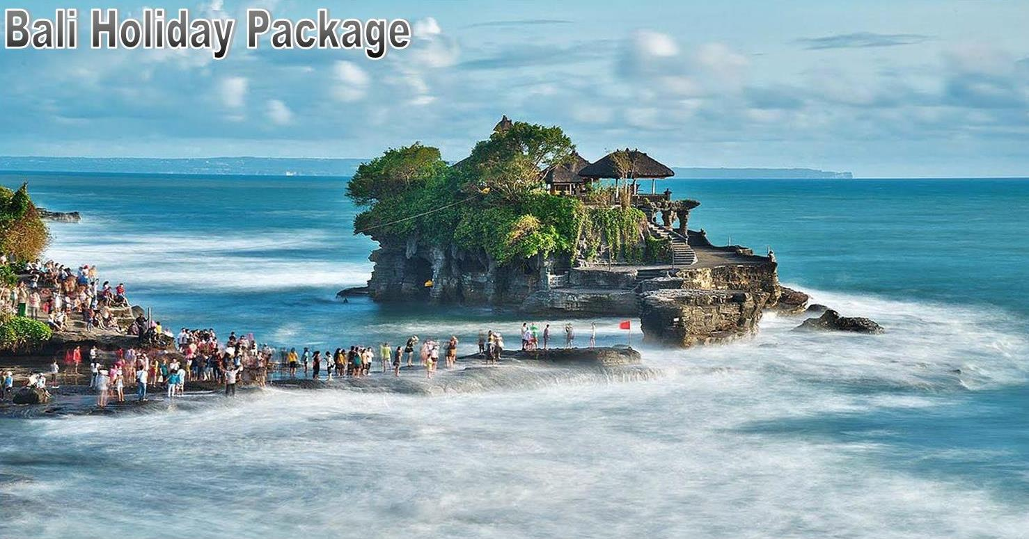 Bali Holiday Package 3 Nights 4 Days