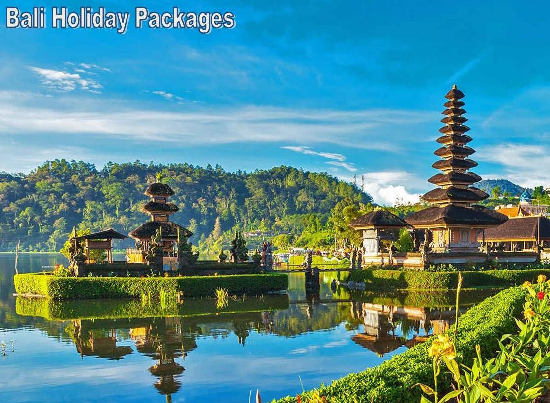 Bali Holiday Package 9 Nights
