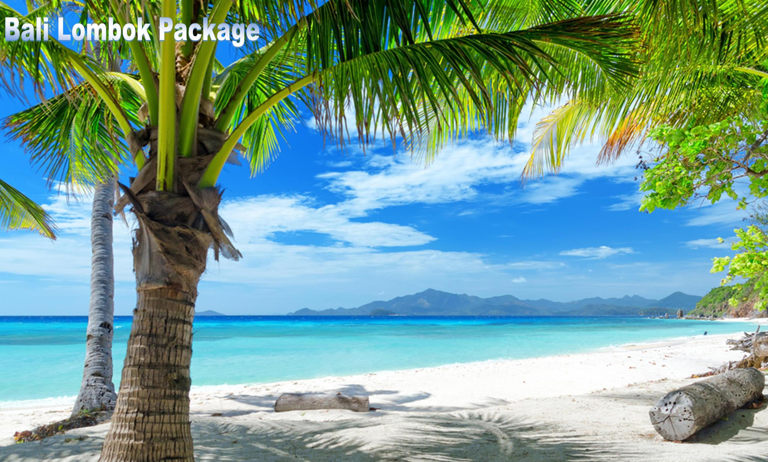 Bali and Lombok Tour at 6 Nights Package