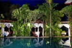 the bali dream villa resort echo beach canggu,bali dream villa canggu,bali dream villa canggu dining