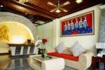 the bali dream villa resort echo beach canggu,bali dream villa canggu,bali dream villa canggu lobby