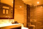 the nest hotel,the nest hotel nusa dua,the nest hotel by danapati,bathroom accesible room the nest hotel