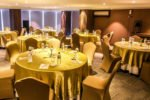 the nest hotel,the nest hotel nusa dua,the nest hotel by danapati,dinner set up the nest hotel